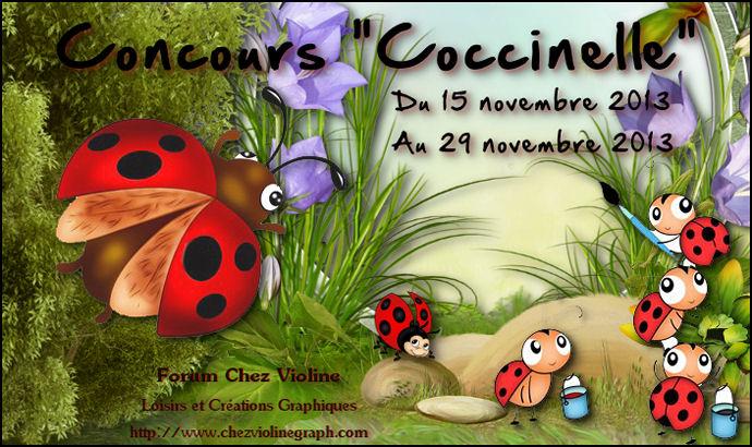 Chez Violine - Forum de Loisirs et Créations Graphiques - Page 4 223083BanCoccinelle