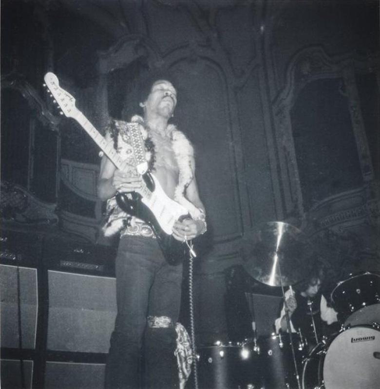 Hambourg (Musichalle) : 11 janvier 1969 [Second concert] 225549Hambourg507n