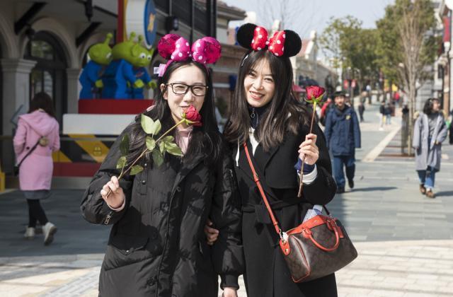 [Shanghai Disney Resort] Le Resort en général - le coin des petites infos  - Page 4 228095w404