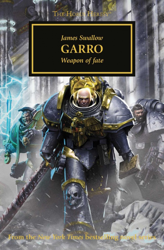 Programme des publications The Black Library 2017 - UK 22888881TPOFC0gbL
