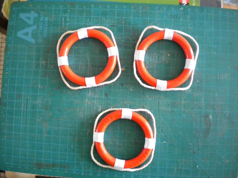 TUGDUAL Barge Ostreïcole sur plan RC Marine au 1/10 ° - Page 12 229593DSCN5169