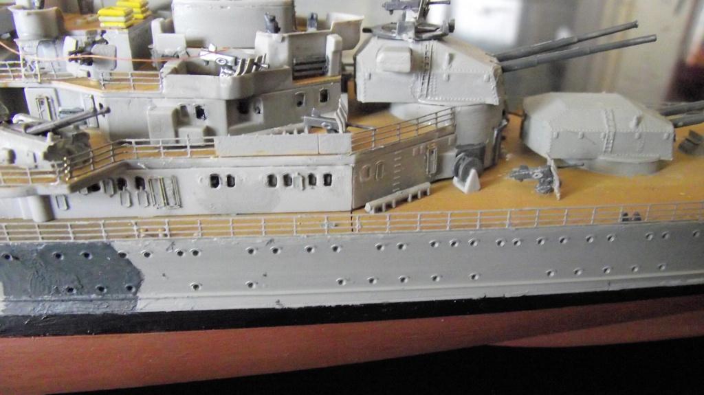 Prinz Eugen Trumpetter 1x350 avec PE Eduard 229738PrinzEugen1x35038