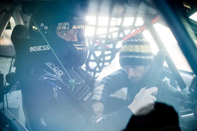 Franc Succès Pour Le 1er Rendez-Vous Des Rencontres Peugeot Sport 2302915906453e12465