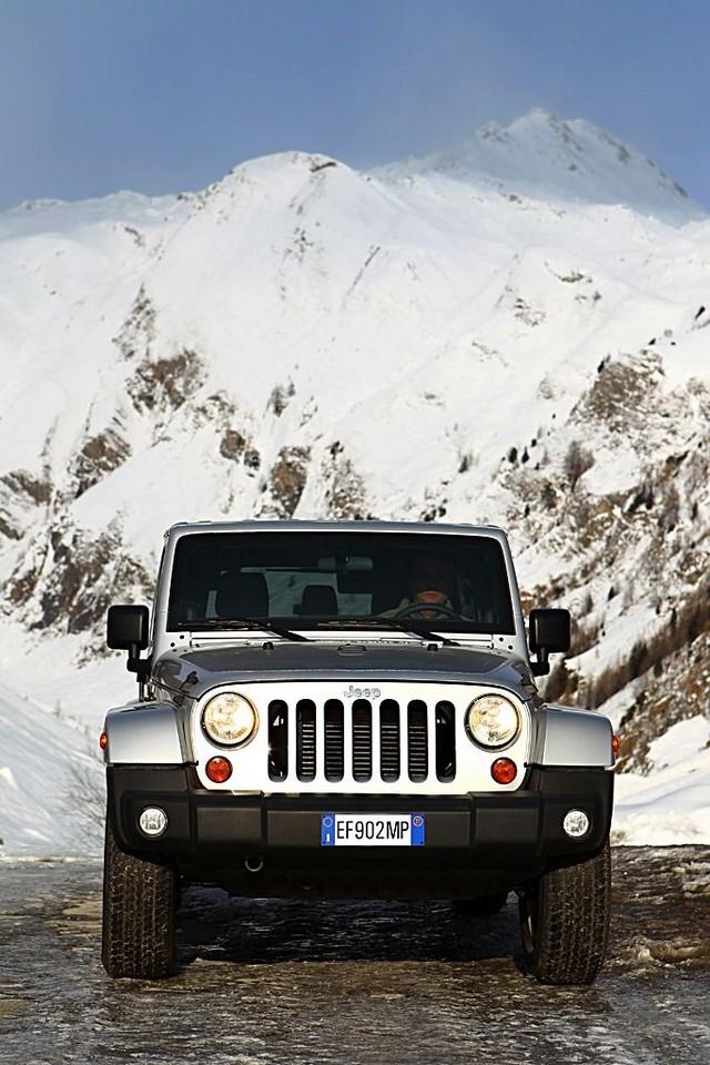 Série Limitée Jeep Wrangler Nautic présentée au Salon Nautique de Paris 230491110221JWranglerUlimited10