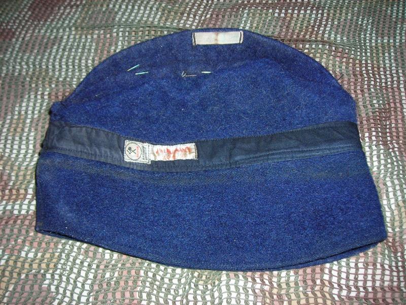 Les bonnets de police - Page 3 230601DSCN0891