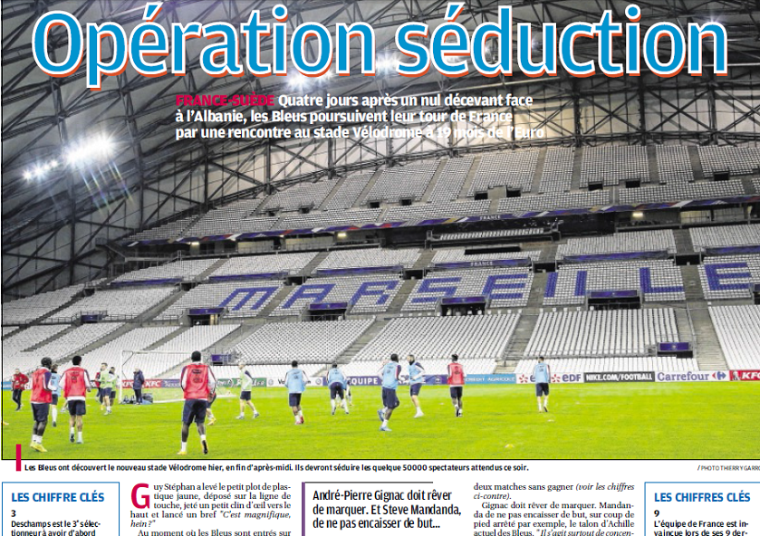 STADE VELODROME - Page 3 2317206013