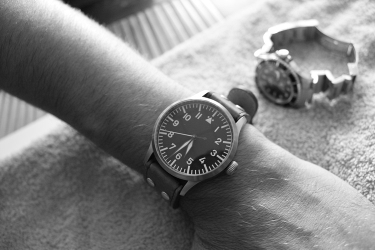 Wilfried 23 montre patte blanche (STOWA inclue) 231780IMG0548
