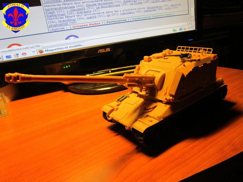 AMX 30 AUF1 au 1/35 d'Heller par Pascal 94 233672IMG16581