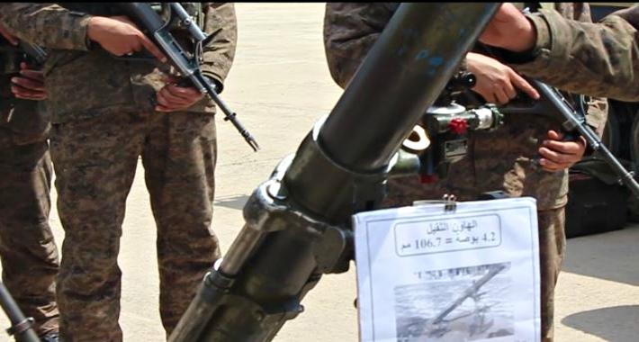 Armée Tunisienne / Tunisian Armed Forces / القوات المسلحة التونسية - Page 10 2338856222