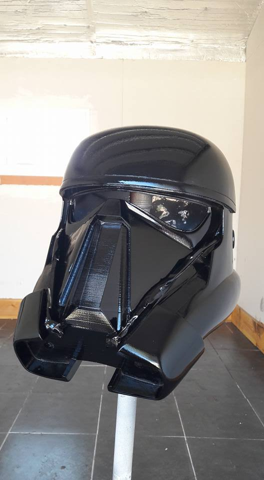 CASQUE DEATH TROOPER 235015020