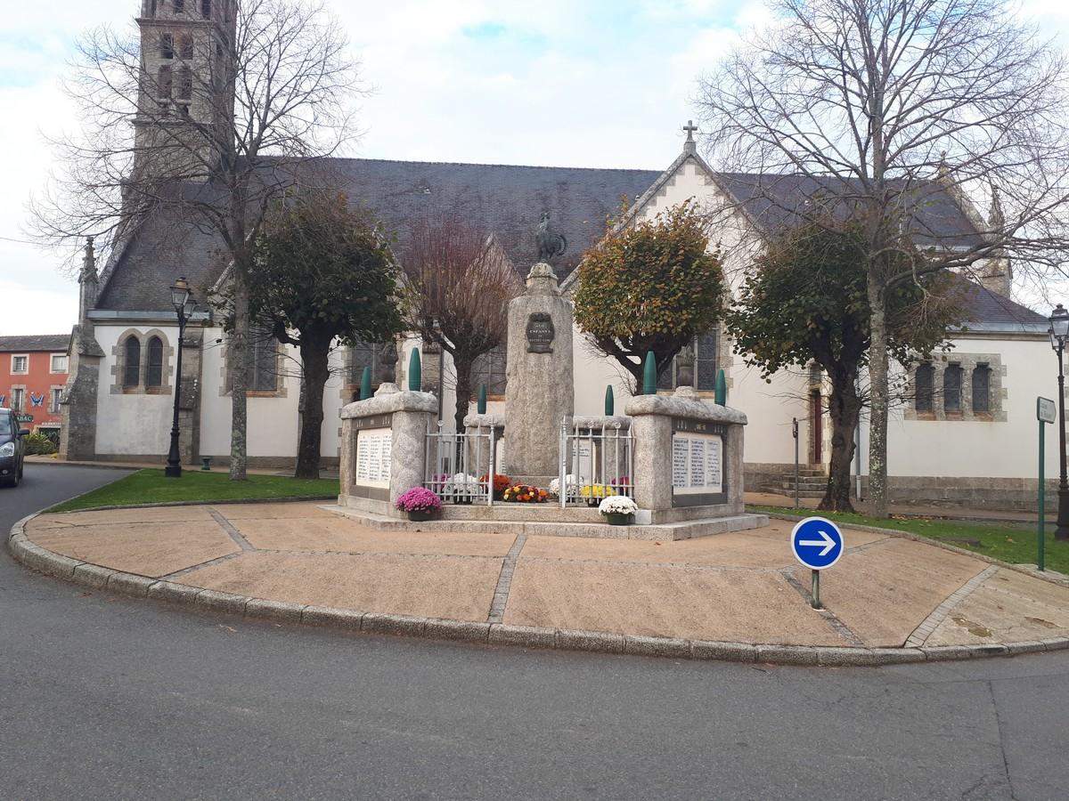 [ Histoires et histoire ] Monuments aux morts originaux Français Tome 2 - Page 4 235516821