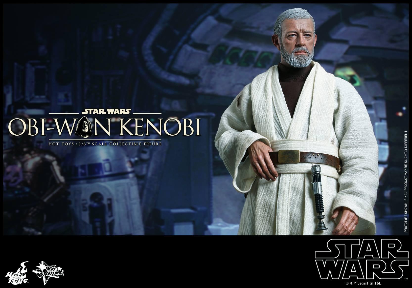 Star Wars (Hot toys) 237473104