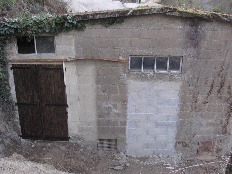 Aménagement d'un bâtiment pour le grand rhinolophe - Besoin d'aide ! - Page 5 238426Aprs2