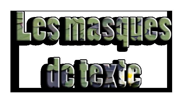 [Apprenti] Les masques de texte 238471titre