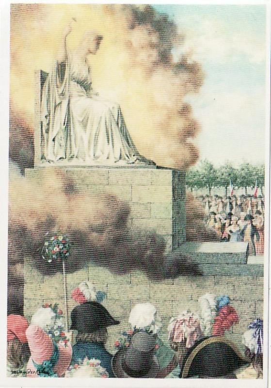 la religion et la Révolution 238559etresupreme
