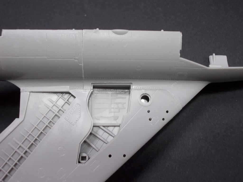 MiG-17 F Fresco C ( Hobby Boss 80334) 1/48 ... 23932603