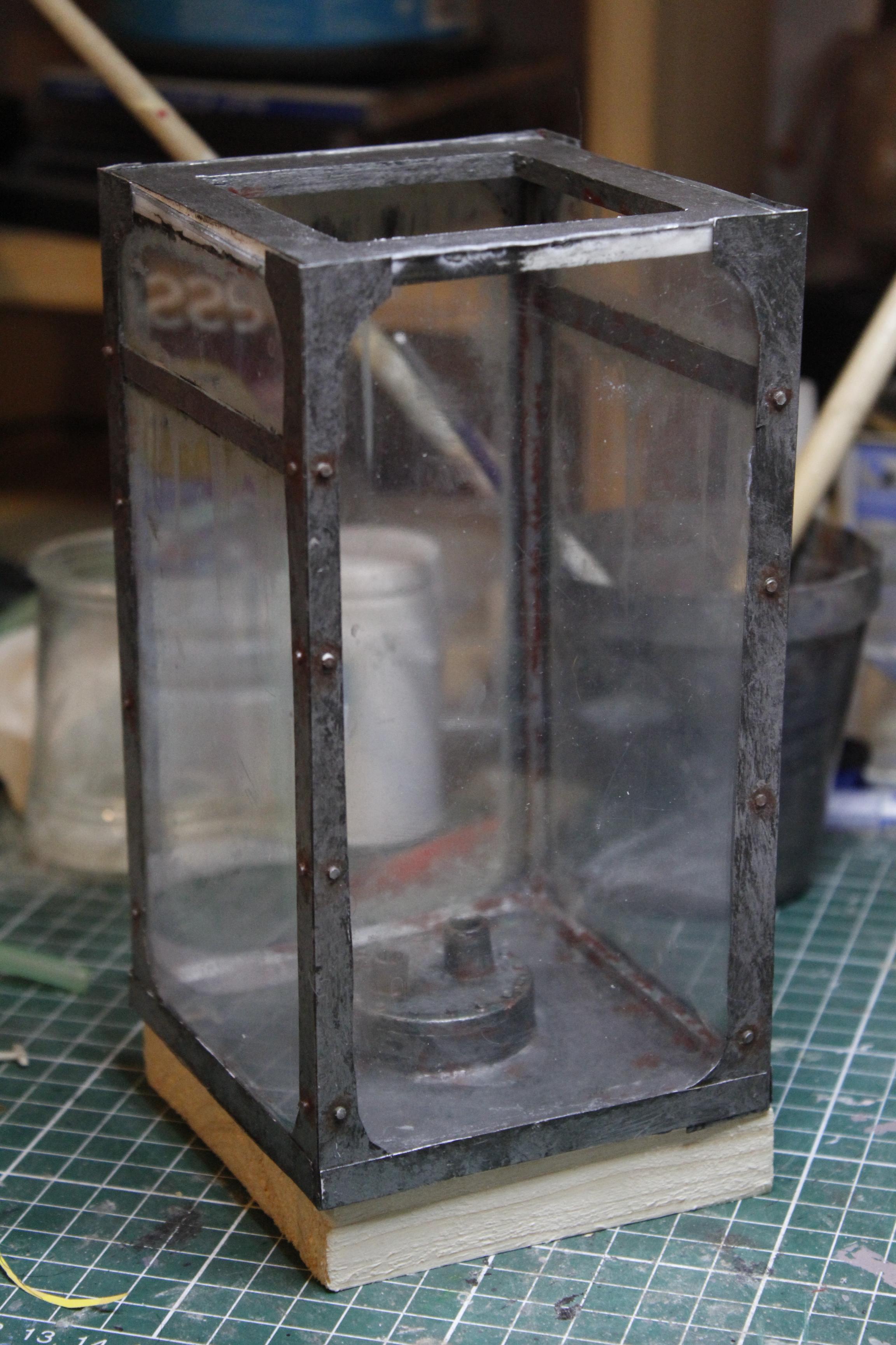 Laboratoire du professeur Frankenstein 239690MG3533