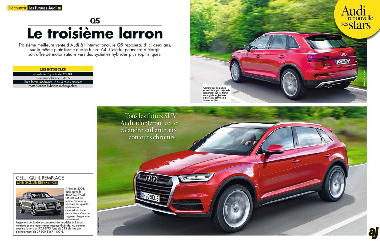 2016 - [Audi] Q5 II 23975249q5