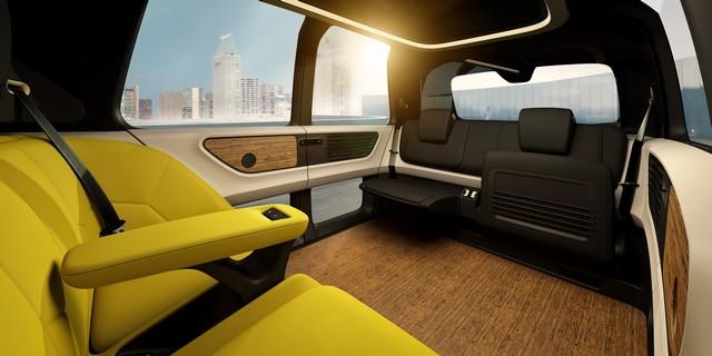 Mobilité individuelle redéfinie : conduite autonome à l'aide d'un bouton  241215hddb2017al00180large
