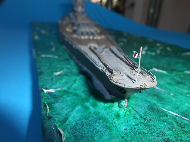 Yamato 1/700 Version 5 Avril 1945 241268DSCN6386