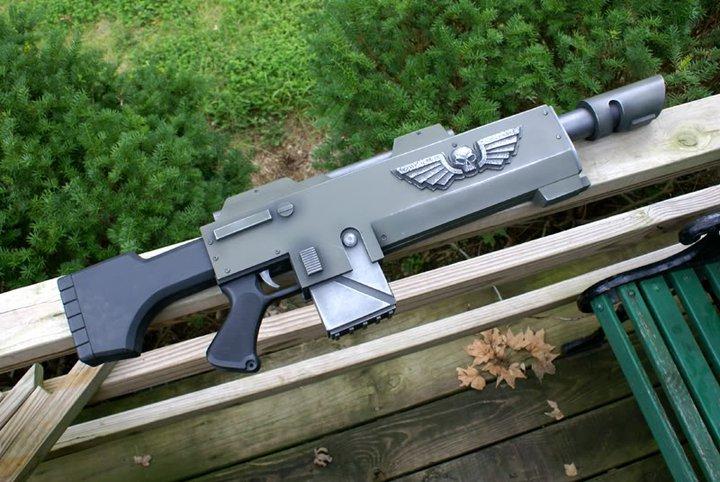 L'Armurerie W40K :  armes pour les grands enfants ! 241633FusildassautW40K