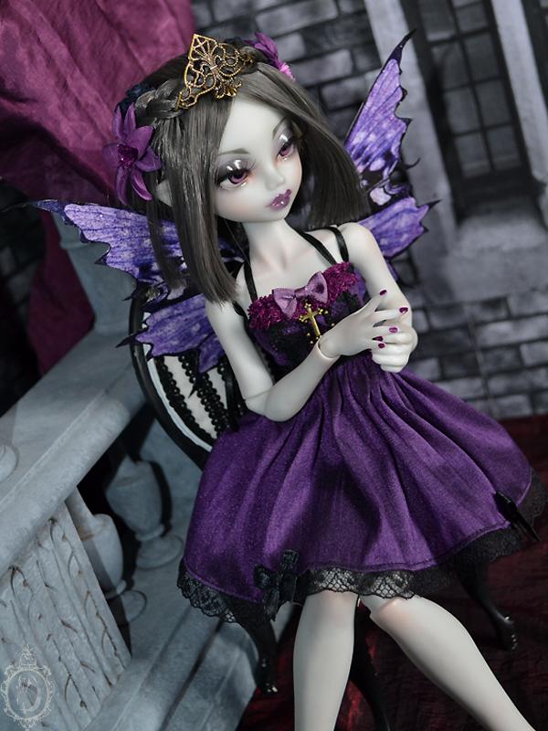 [Créa] † Mystic Dolls † : Réservations ouvertes ! 242005LDoll5DreamingFairy01