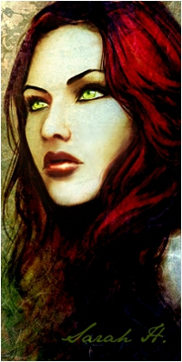 Sarah Harlow