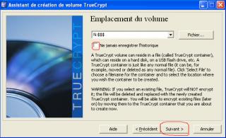[TUTO] Clé USB cryptée pour vos EDC/BOB etc... Truecrypt 2433874