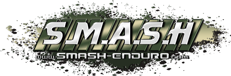 SMASH - Randos moto verte