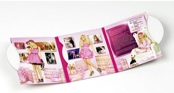 [Disney Channel Original Movie] La Fabulous Aventure de Sharpay (2011) - Page 6 24614404