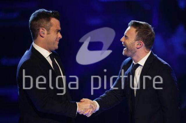 Robbie et Gary au Popstars en Allemagne 18-11-2010 24622923613977jpg