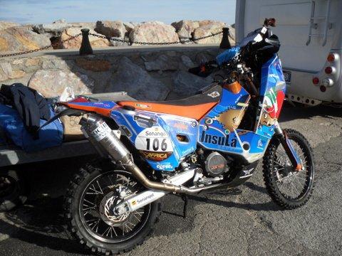 AFRICA ECO RACE 2012 246334SDC15986