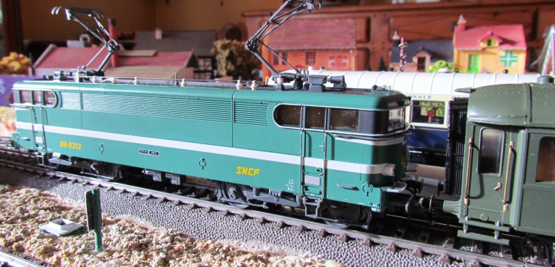 "BB-9313 SNCF ""Jacquemin"" Roco 3 rails AC 246619IMG5997"