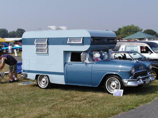 """Hot Rods """"Camper/motorhome"""" 2476562506050053"""
