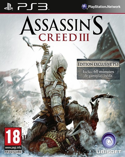 Assassin's Creed - Ubisoft 2476570000347815