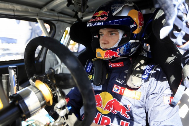 Sébastien Loeb et la PEUGEOT 208 WRX décrochent une belle deuxième place à Montalegre 24772858fc89906c9dd