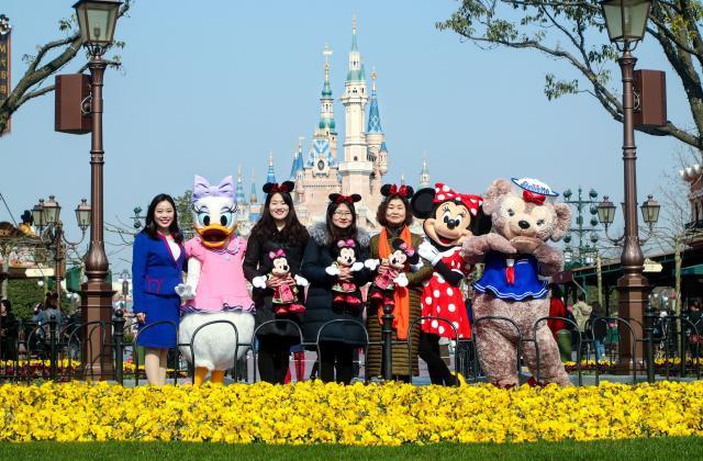 [Shanghai Disney Resort] Le Resort en général - le coin des petites infos  - Page 4 247990w402