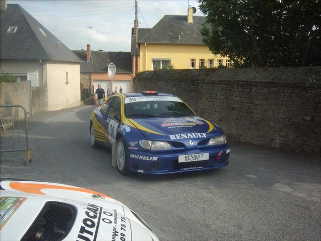 32è Rallye Tessy sur Vire Gouvets 2013 (vérifications techniques)  248787Aug3143