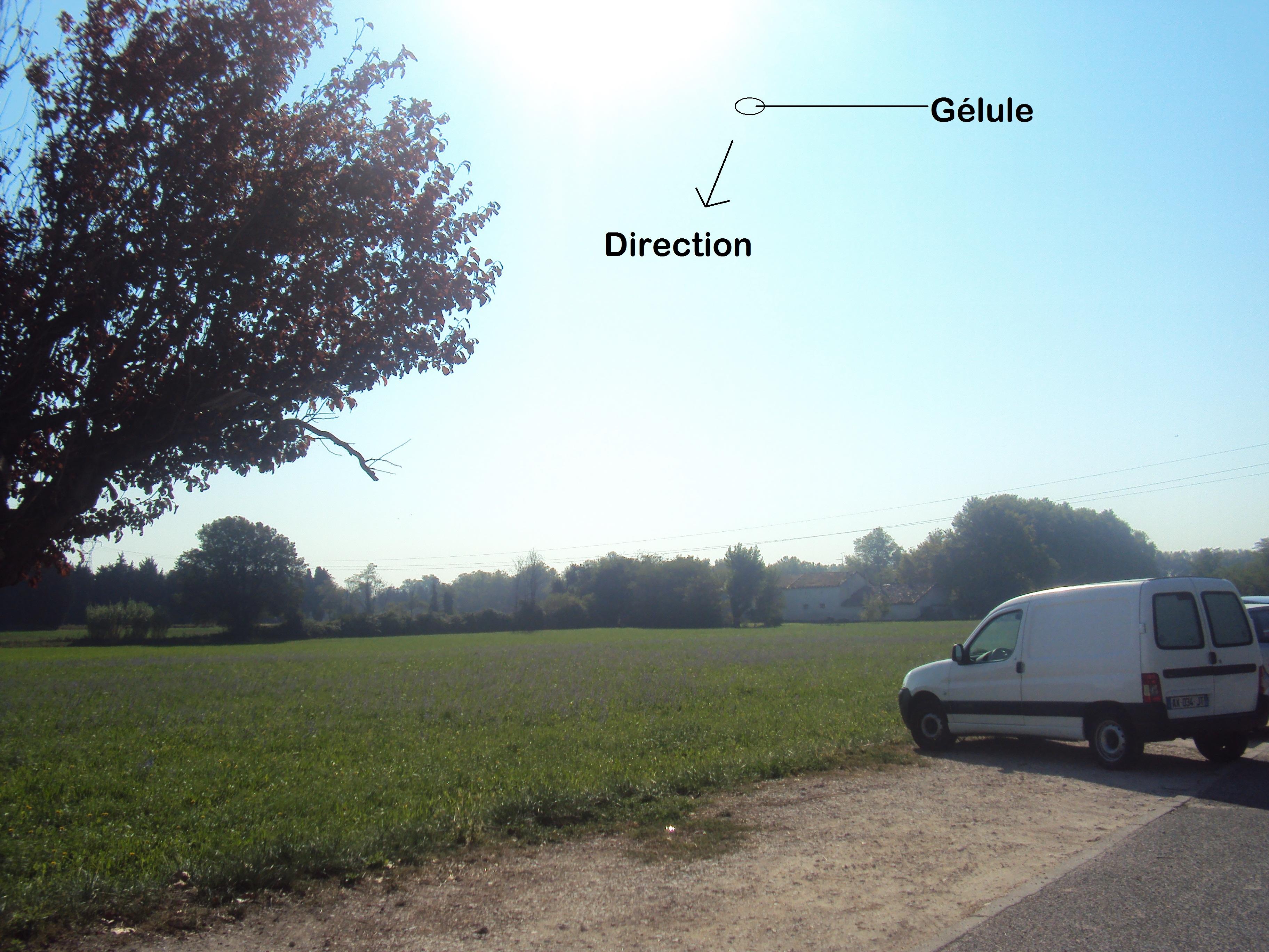 2011: le 22/09 à Entre 3h20 / 3h40 du matin - Boules lumineuses - Vedéne (84)  - Page 3 249291DSC01481