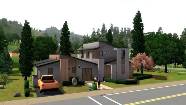 Les Sims™ 3 : Animaux et Cie 2501981