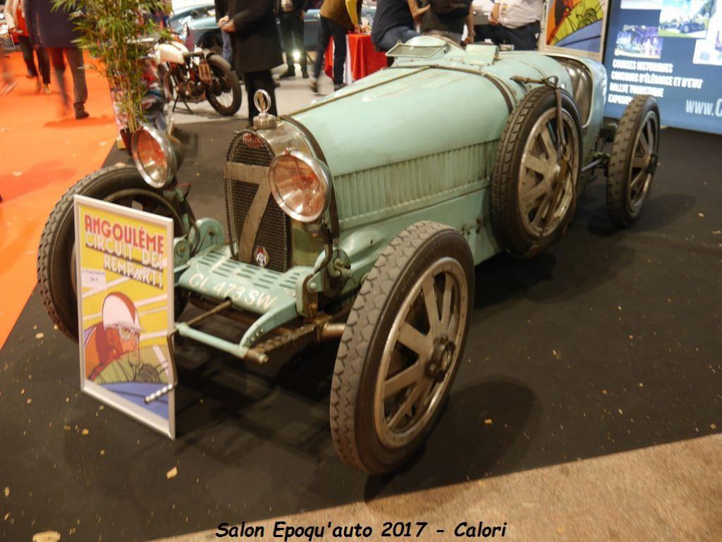 [69] 39ème salon International Epoqu'auto - 10/11/12-11-2017 - Page 7 250660P1070801