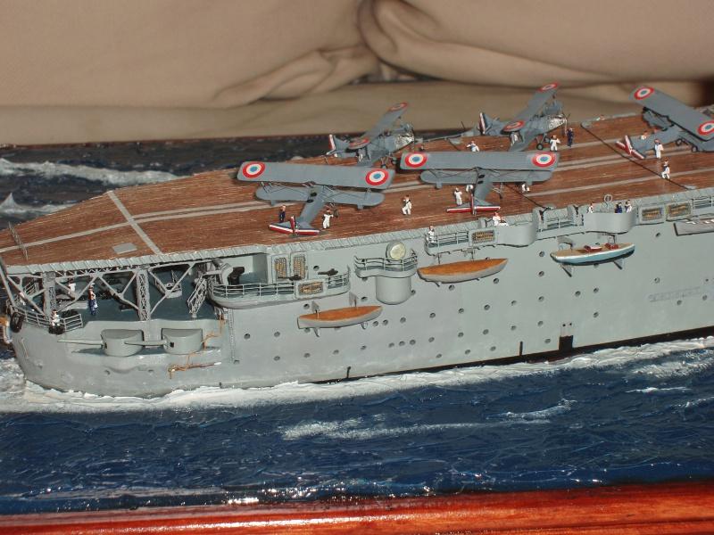 porte - Le porte avions BEARN de l' ARSENAL/NAVIRES ET HISTOIRE 250732P6150193