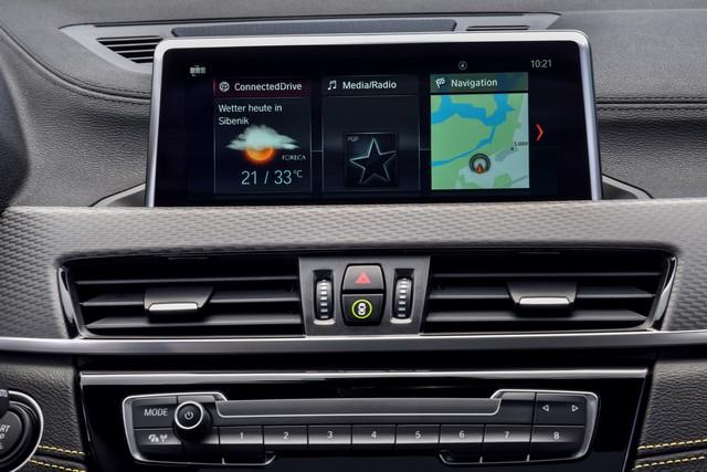 La nouvelle BMW X2 Silhouette élégante, dynamique exceptionnelle 250897P90278950highResthebrandnewbmwx2