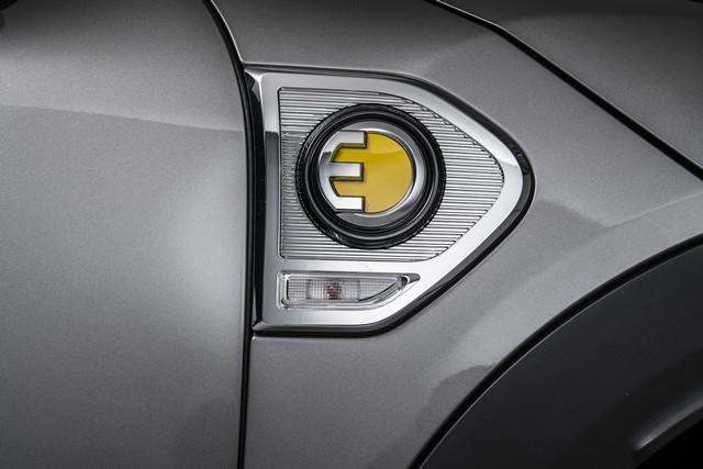 Agile, polyvalent, électrisant : le MINI Cooper S E Countryman ALL4 251481P90240793highResminicoopersecoun