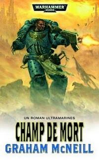 Programme des publications Black Library France de janvier à décembre 2012 251547champdemort200