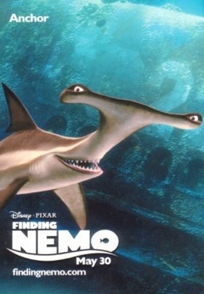 Baccalauréat en images (Disney). - Page 15 251751AnchorFindingNemoPosterfindingnemo1567598275396