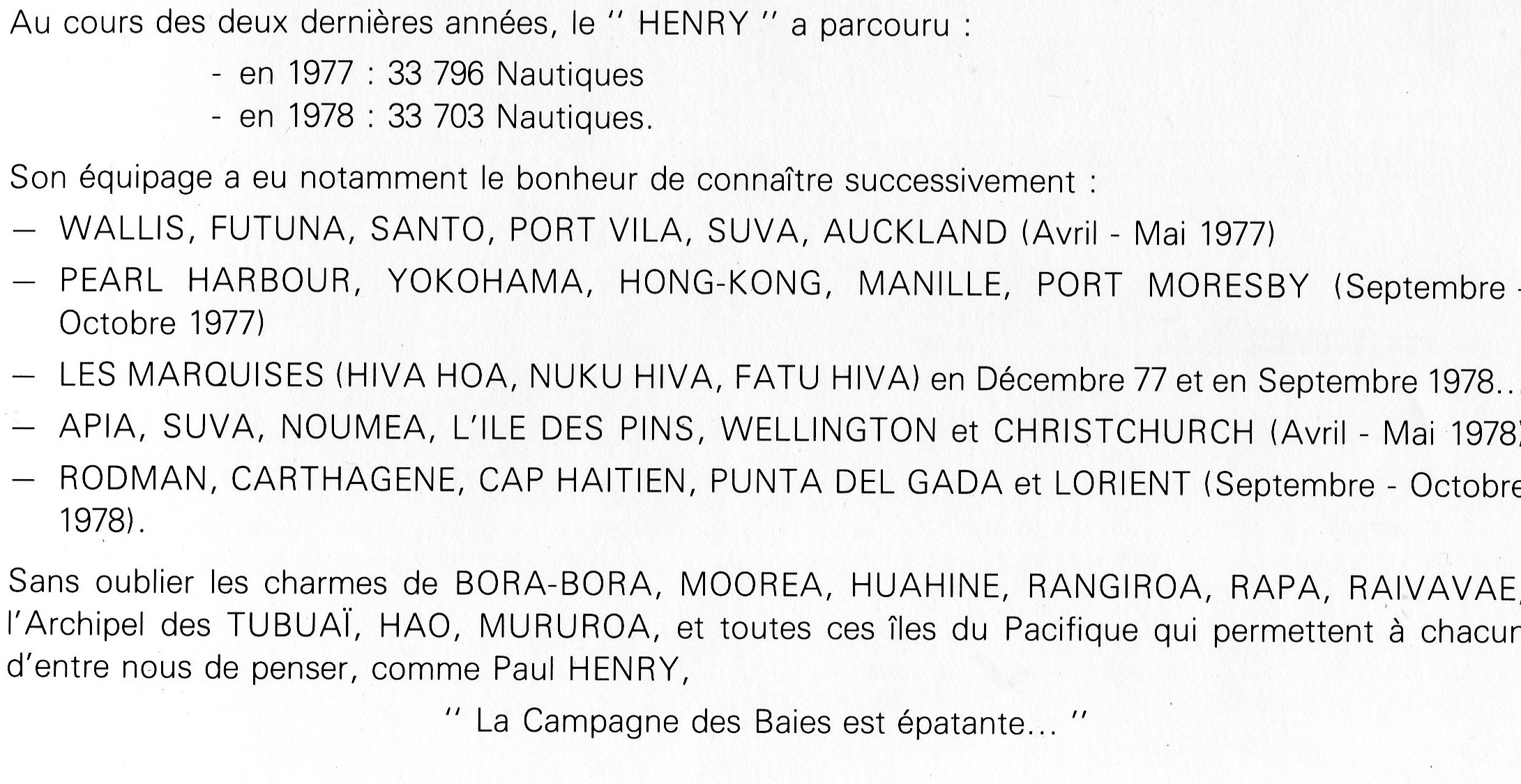 ENSEIGNE DE VAISSEAU HENRY (AE) Tome 1 - Page 38 251883img180