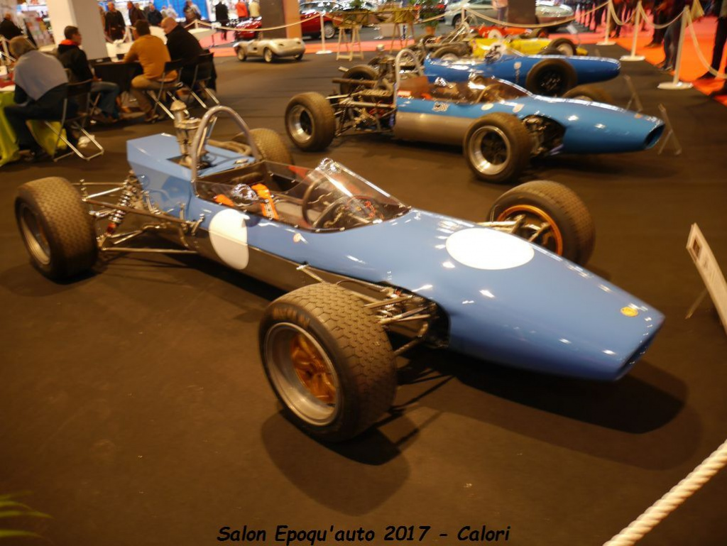 [69] 39ème salon International Epoqu'auto - 10/11/12-11-2017 - Page 5 253287P1070657