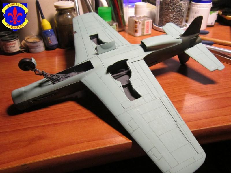 Dornier 335 A PFEIL de Tamiya au 1/48 par Pascal 94 - Page 3 254062IMG40321