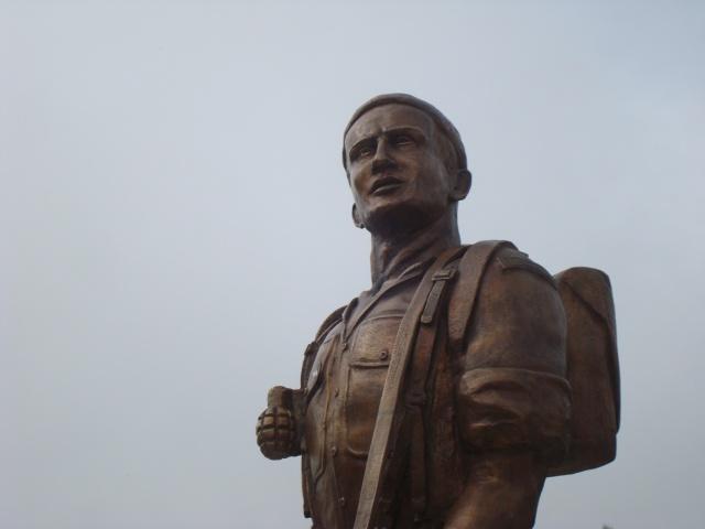 Mémorial Chocs et Commandos    MONT-LOUIS 30 sept 2014 254470112